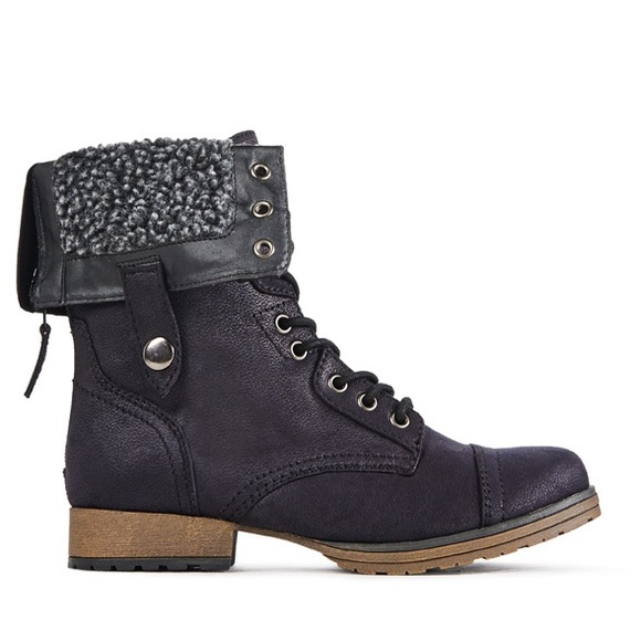 JustFab Shoes - Just Fab Cassie Boot 9188266d9